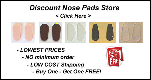 Discount Adhesive Nose Pad Store